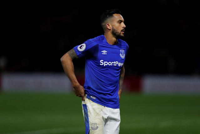Theo Walcott missed two big chances against Burnley to the frustration of his owners but Brighton have not had a clean sheet in their last eight Gameweeks.