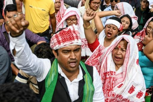 India's northeast region sandwiched between Bangladesh, China and Myanmar has long seethed with inter-ethnic tensions