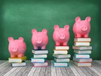The best books to help you start saving some money – on any salary