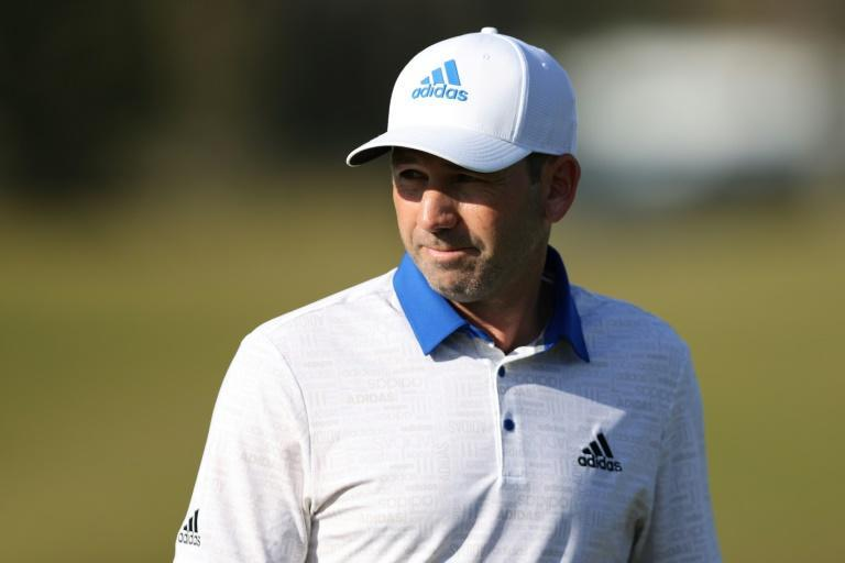 Spain's Sergio Garcia, the 2017 Masters winner, will not compete in this year's Masters after testing positive for Covid-19, he announced on Monday