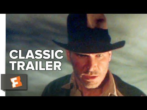 """<p>In this first of many Indiana Jones adventures, Indy (Harrison Ford) rekindles his relationship with his teenage crush, Marion (Karen Allen). Searching for the key to human existence in a foreign land? Not too shabby of a date.</p><p><a class=""""link rapid-noclick-resp"""" href=""""https://www.amazon.com/Indiana-Jones-Raiders-Lost-Ark/dp/B00GIWIPVA?tag=syn-yahoo-20&ascsubtag=%5Bartid%7C2139.g.35228875%5Bsrc%7Cyahoo-us"""" rel=""""nofollow noopener"""" target=""""_blank"""" data-ylk=""""slk:Stream it here"""">Stream it here</a></p><p><a href=""""https://www.youtube.com/watch?v=Rh_BJXG1-44"""" rel=""""nofollow noopener"""" target=""""_blank"""" data-ylk=""""slk:See the original post on Youtube"""" class=""""link rapid-noclick-resp"""">See the original post on Youtube</a></p>"""