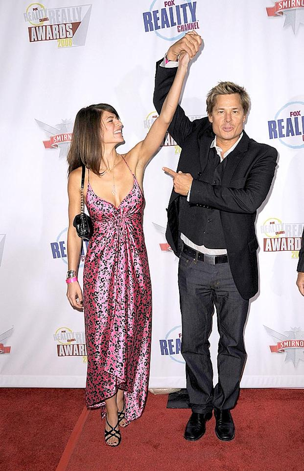"""Somehow Kato Kaelin has managed to stay in the public eye since testifying in 1995 at the O.J. Simpson murder trial. Look for the F-lister to appear on """"Gimme My Reality Show!"""" which premieres October 11 on the Fox Reality Channel. Frazer Harrison/<a href=""""http://www.gettyimages.com/"""" target=""""new"""">GettyImages.com</a> - September 24, 2008"""