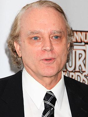 Brad Dourif, the voice of Chucky