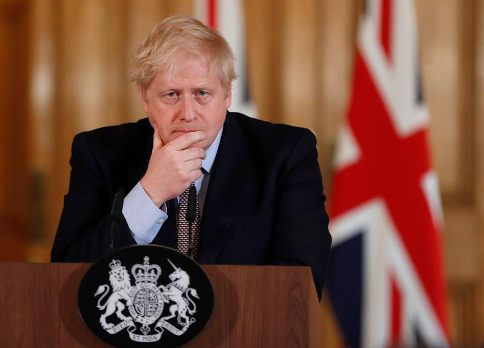 Boris Johnson faces a series of headaches over the summer (Getty Images)