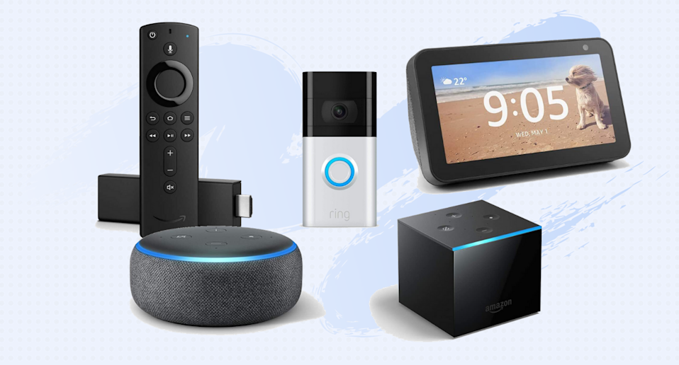 It's Alexa's Birthday — celebrate with limited-time offers on Amazon devices now!