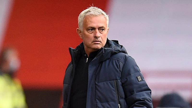 'Tottenham must be a reflection of my mentality' - Mourinho reveals derby passion ahead of Arsenal showdown