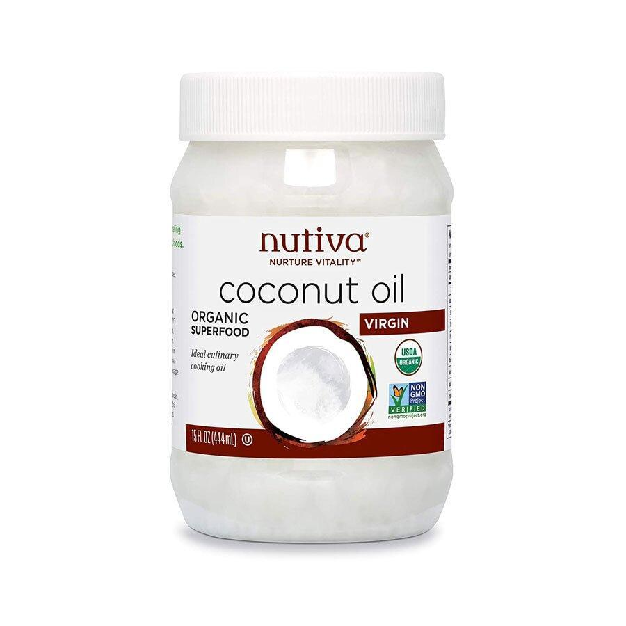 Coconut Oil Skincare Products