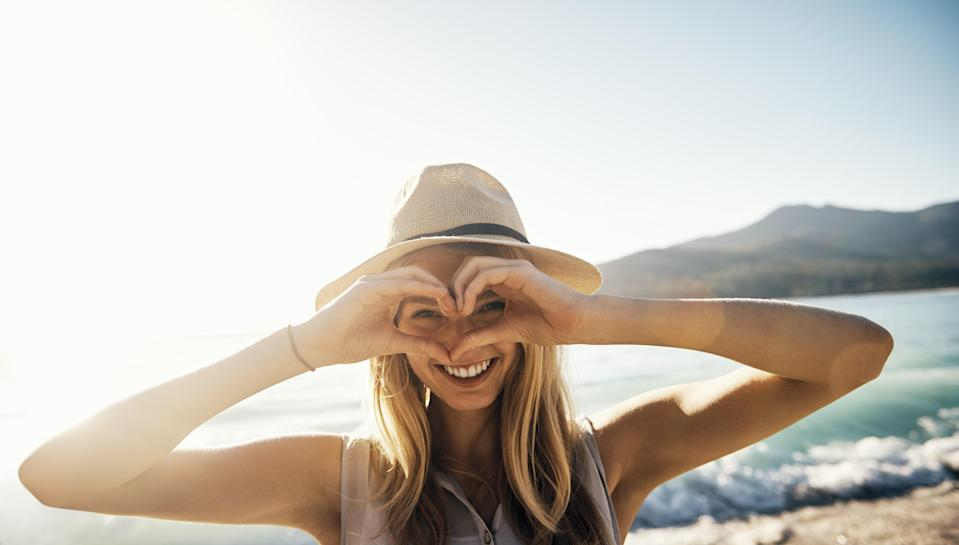 From your heart to your brain, happiness can have huge health benefits [Photo: Getty]