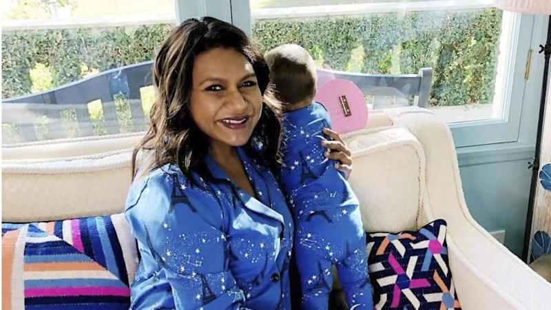 Did you know? Mindy Kaling gave birth to second child!