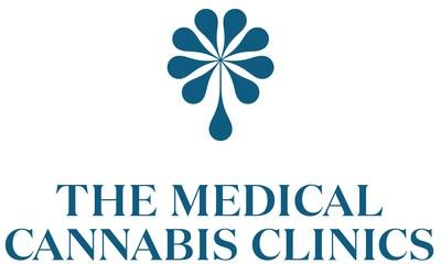 The Medical Cannabis Clinics (PRNewsfoto/The Medical Cannabis Clinics)
