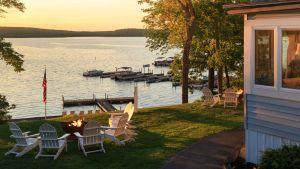 Timely Reasons to Buy a Vacation Home