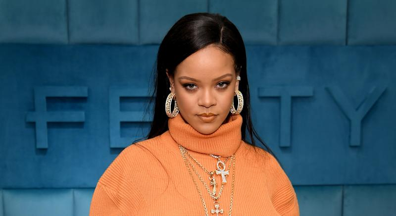 The singer is after talent to showcase her summer collection (Getty images)