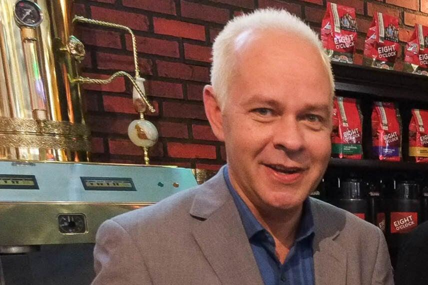 Friends star James Michael Tyler has revealed he has prostate cancer (Getty)
