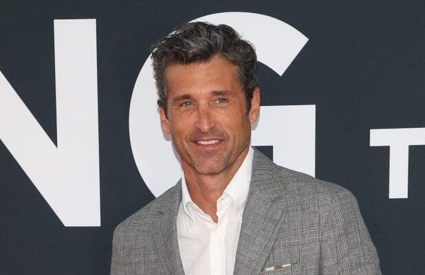 Patrick Dempsey to Star in CBS Political Drama Pilot 'Ways and Means'
