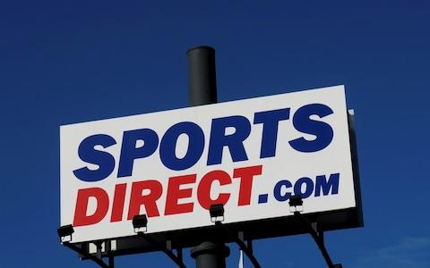 Sports Direct - Credit: Leonhard Foeger/REUTERS