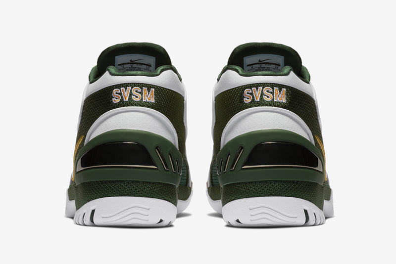 buy popular c7a05 58733 Nike Air Zoom Generation SVSM