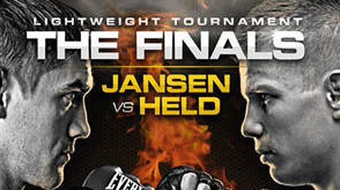 Bellator MMA 93 Results: Dave Jansen Wins Lightweight Tournament, Earns Title Shot