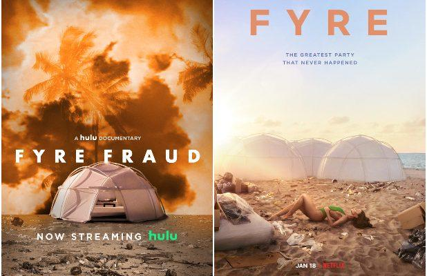 """The filmmakers of rival Netflix and Hulu documentaries about the failed Fyre Festival are trading fiery accusations of unethical behavior. Hulu got the jump on Netflix by releasing its documentary, """"Fyre Fraud,"""" on Monday, just days before Netflix's planned Friday release of its documentary, """"Fyre: The Greatest Party That Never Happened."""" In an interview with The Ringer,Chris Smith, the director of Netflix's version, accused Hulu of paying for an interview withFyre Media founderBilly McFarland. McFarland organized the 2017 event, which social media influencers hyped as a luxurious, star-studded music festival in the Bahamas. Instead, attendees found poor living conditions that included cafeteria-style food. """"We were aware of [the Hulu production] because we were supposed to film Billy McFarland for an interview,"""" Smith told the Ringer. """"He told us that they were offering $250,000 for an interview. He asked us if we would pay him $125,000."""" Also Read: Netflix Acquires Documentary About Disastrous Fyre Music Festival Since McFarland swindled so many people out of money, Smith said, the Netflix filmmakers didn't want to pay him even more. McFarland isserving a six-year prison sentence for defrauding investors. He also pleaded guilty to two counts of wire fraud. In Hulu's """"Fyre Fraud,"""" by filmmakers Jenner Furst and Julia Willoughby Nason, McFarland said his intentions were good but that the event suffered bad luck. Furst told The Ringer that McFarland received a fee, but denied it was $250,000: """"That was not the amount. It was less than that. I don't know why Chris [Smith] is quoting him that way. We both made a film about the same person. We know the person is a compulsive liar."""" An individual with knowledge of the Hulu production told TheWrap that the filmmakers paid a nominal fee to license footage from McFarland, but said that it was below $250,000. Also Read: Fyre Festival Email Leak: 'No One Is Eating So Therefore No One's Pooping' Furst said Netflix has an ethic"""