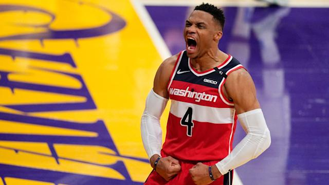 Washington Wizards Upset La Lakers In Overtime To Secure Fifth Straight Win
