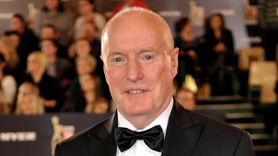 Ray Meagher has revealed he underwent further heart surgery following a triple bypass last year. Photo: Getty