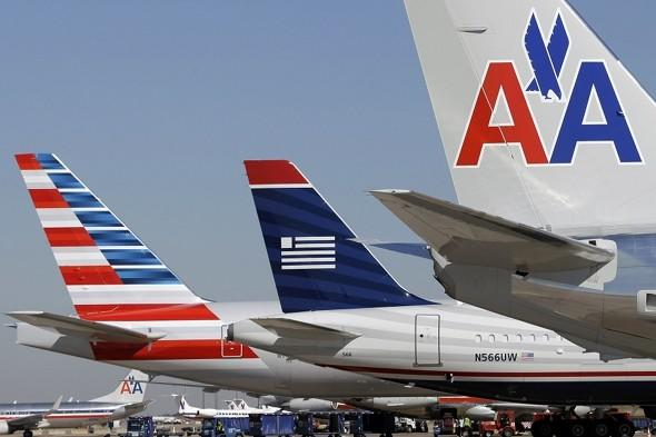Man kicked off American Airlines flight in Paris 'because he smelled'