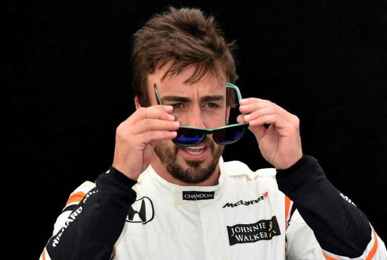 """Fernando Alonso wants to compete in the Indy 500 to have a chance of completing motorsport's """"Triple Crown"""" in winning the Monaco Grand Prix, the Indy 500 and the Le Mans 24 Hours"""