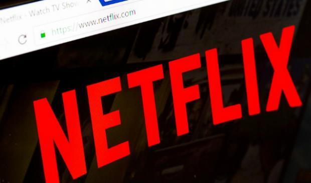 Netflix plunges after slowing growth threatens highflier status