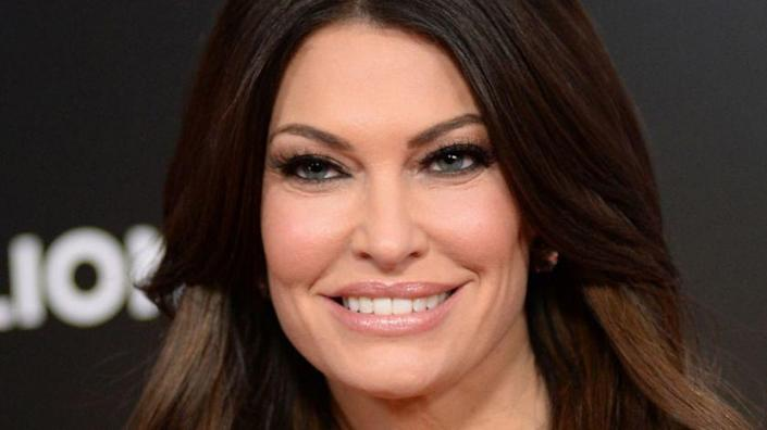"Kimberly Guilfoyle attends the ""Acrimony"" film premiere in March 2018 in New York. <span class=""copyright"">(Kristin Callahan / Ace Pictures)</span>"