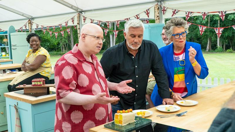 Great British Bake Off: Top baking disasters