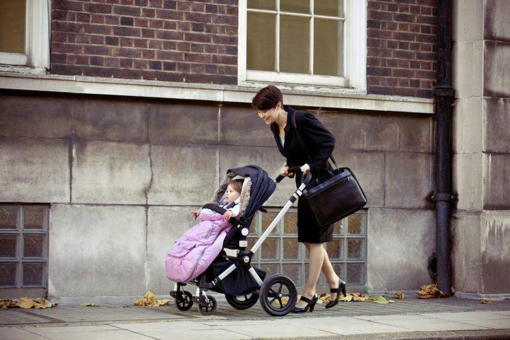 We shouldn't be pitting working parents against SAHPs [Photo: Getty]
