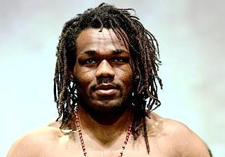 Thierry Sokoudjou Looking to Live Up to His Potential in Bellator