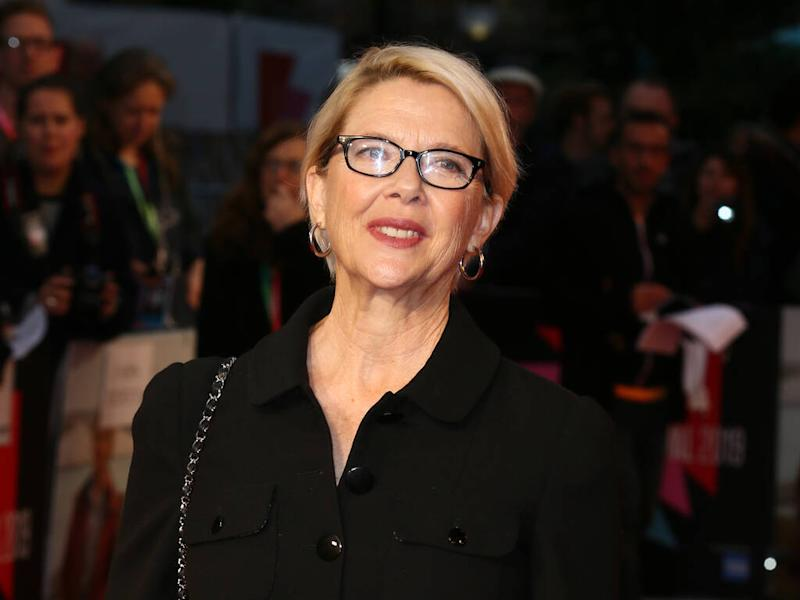 Annette Bening 'very proud' of son transitioning with 'great style and intelligence'