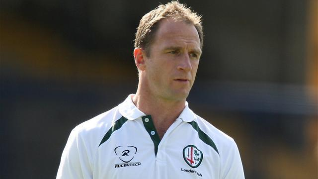 Catt tipped for England coaching role