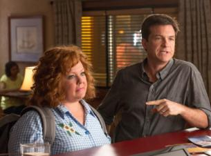 Rex Reed Ripped for Calling Melissa McCarthy 'Tractor-Sized' and 'Hippo' in Review