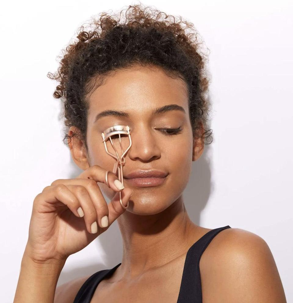 <p>The rose gold finish of this <span>Classic Lash Curler</span> ($15) will make it look beautiful on a vanity.</p>