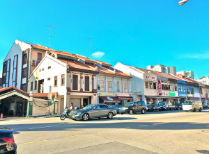 commercial property purchase
