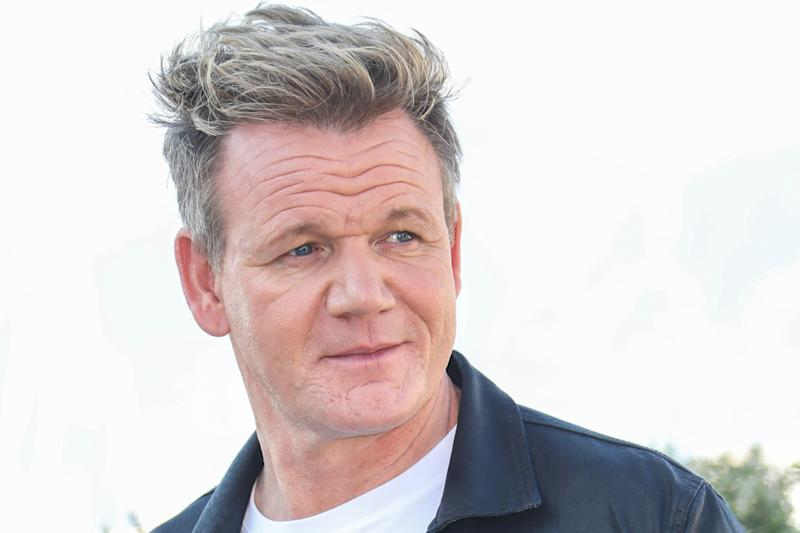 Gordon Ramsay Is So Beyond Done With These 3 Popular Food Trends