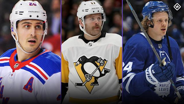 As we head into the hottest month of the year, the NHL usually turns cold on the trade front. This year may actually be the opposite. Our Lyle Richardson has more.