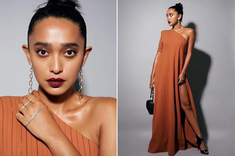 Sayani Gupta Fashion Moments