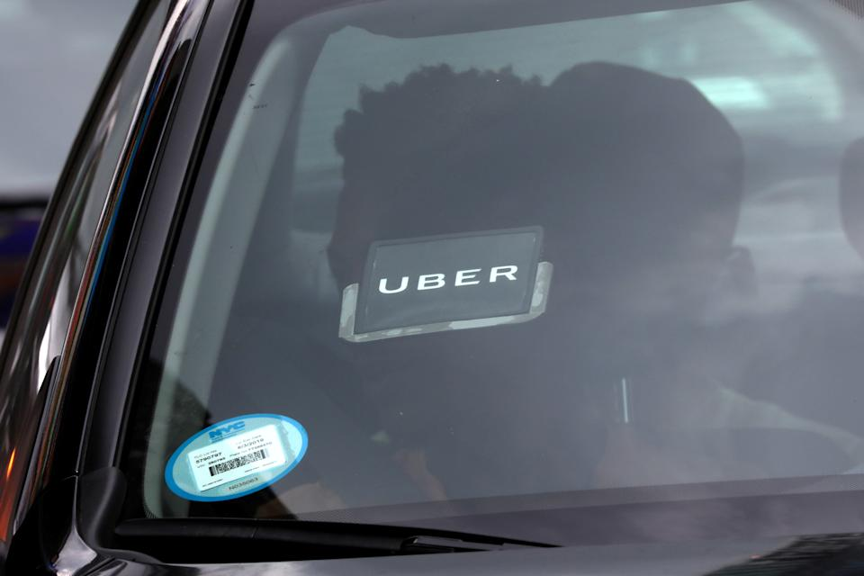 Uber has seen success in the gig economy. (Photo: REUTERS/Mike Segar)