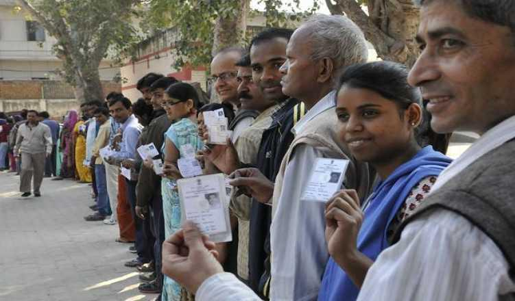 Almost 68% voter turnout in third phase of LS polls