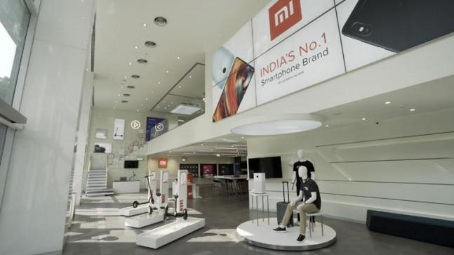 All Xiaomi products that are launched in India, and some globally available products will be available can be experienced in the new Mi Home experience zone.