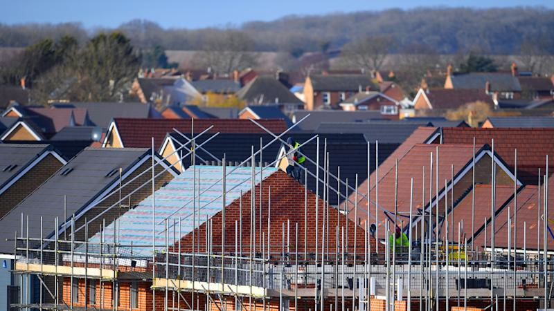 PM promises to turn 'generation rent into generation buy' with new mortgages