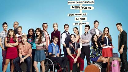 'Glee' Season 4 Song Preview!