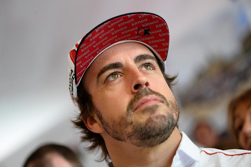Alonso added back-to-back Le Mans titles to his two Formula One world championships (AFP Photo/JEAN-FRANCOIS MONIER                )