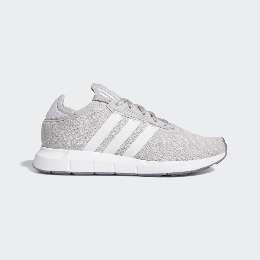 <p>This classic <span>Adidas Swift Run Sneaker</span> ($85) is a favorite for a reason. You can do just about any workout in this sneaker, including log a few miles.</p>