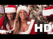 "<p>Beyoncé, Kelly and Michelle in a toy store in Santa outfits with a Destiny's Child-twist is what we need this and every Christmas. The R&B Christmas bop we didn't know we needed, the single was releaased in 2001.</p><p><a href=""https://www.youtube.com/watch?v=MKdndMXIVXw"" rel=""nofollow noopener"" target=""_blank"" data-ylk=""slk:See the original post on Youtube"" class=""link rapid-noclick-resp"">See the original post on Youtube</a></p>"