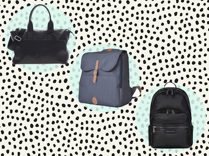 From backpacks to cross bodies, these bags are practical and aesthetic  (The Independent/ iStock)