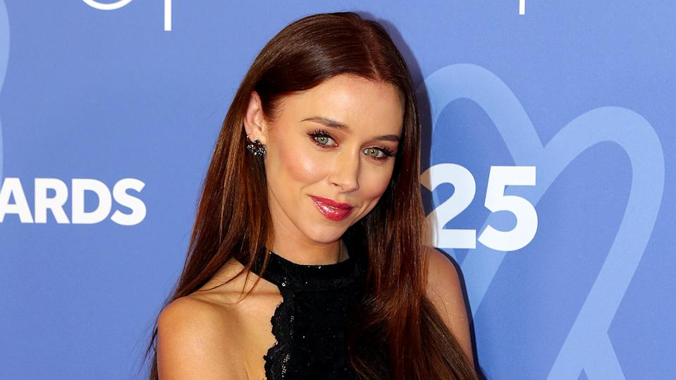 Una Healy revealed that it's taken a while for her to accept being a single parent (Image: Getty Images)