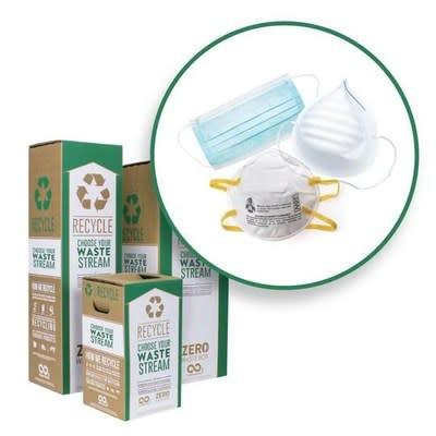 Subaru of America will employ the TerraCycle® Disposable Masks Zero Waste Box to recycle surgical and industrial face masks across more than 20 offices nationwide.